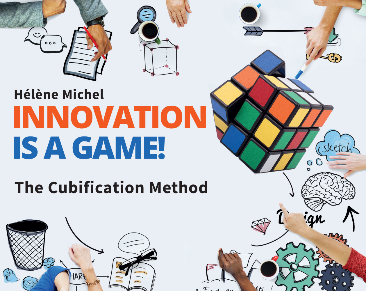 Innovation is a game!