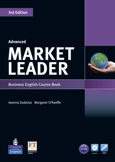 MyEnglishlab for Market Leader Advanced