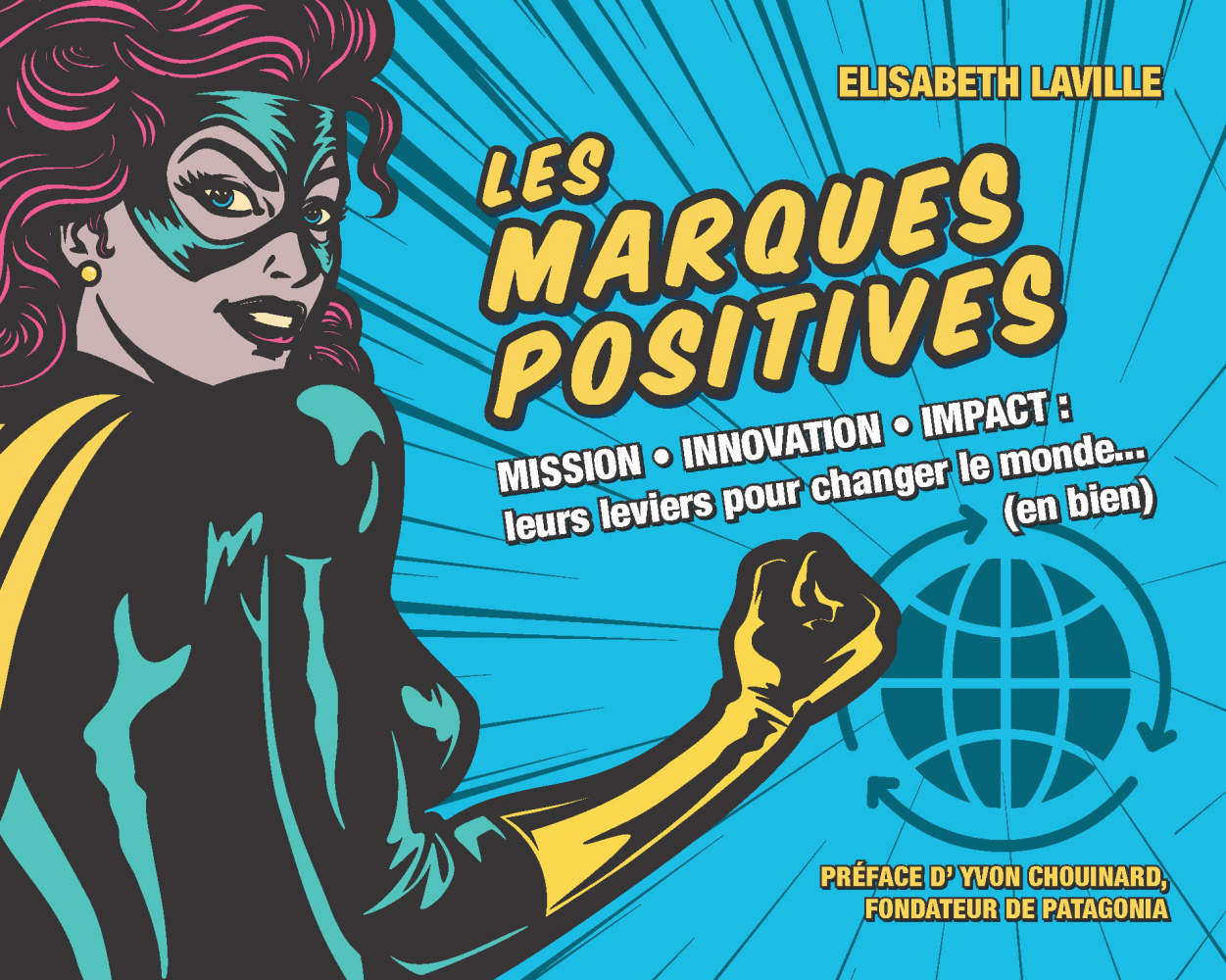 Les marques positives