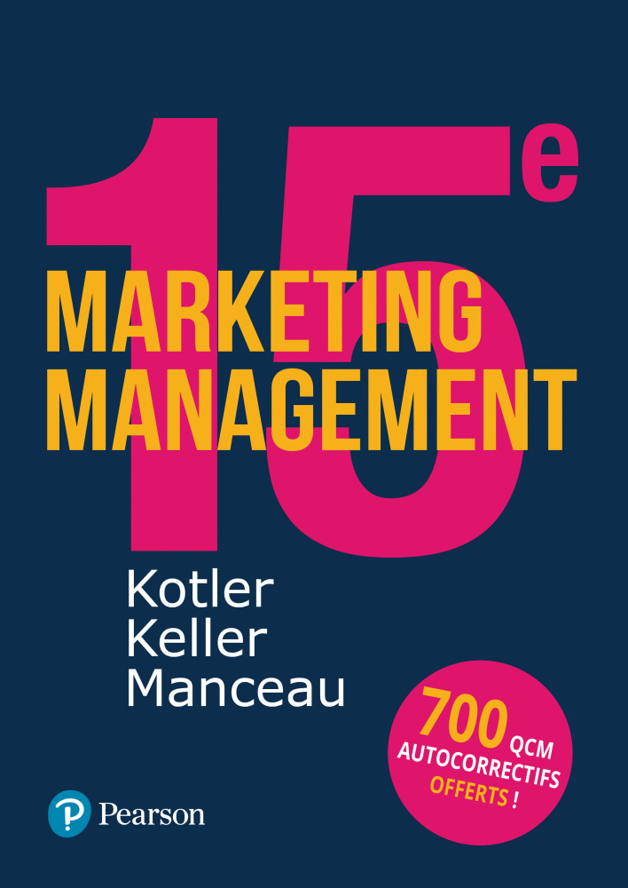 Marketing Management + QCM