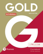 Gold new edition Preliminary
