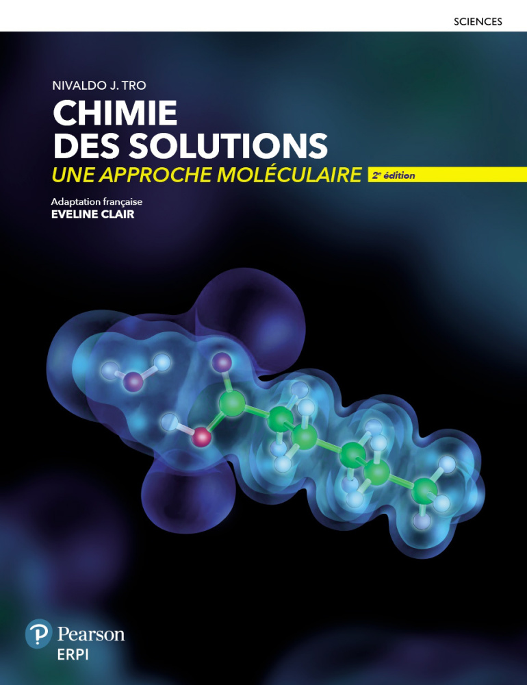 Chimie des solutions + MonLab XL