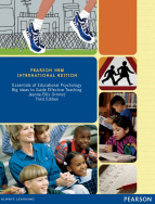 Essentials of Educational Psychology: Pearson New International Edition
