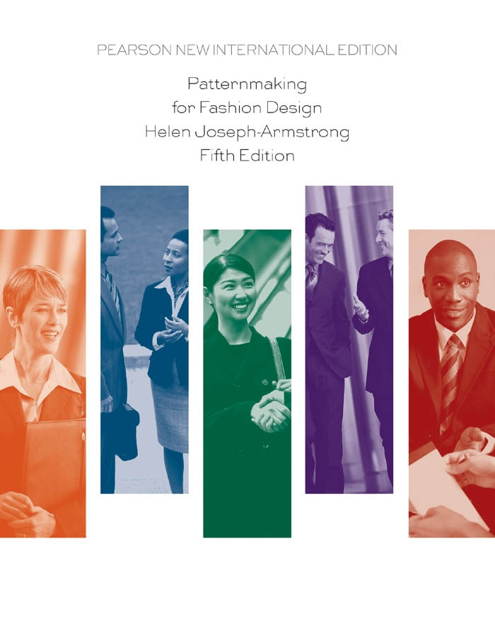 Patternmaking for Fashion Design: Pearson New International Edition