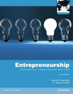 Entrepreneurship: Global Edition