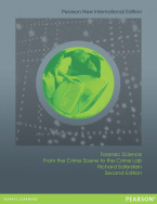 Forensic Science: Pearson New International Edition