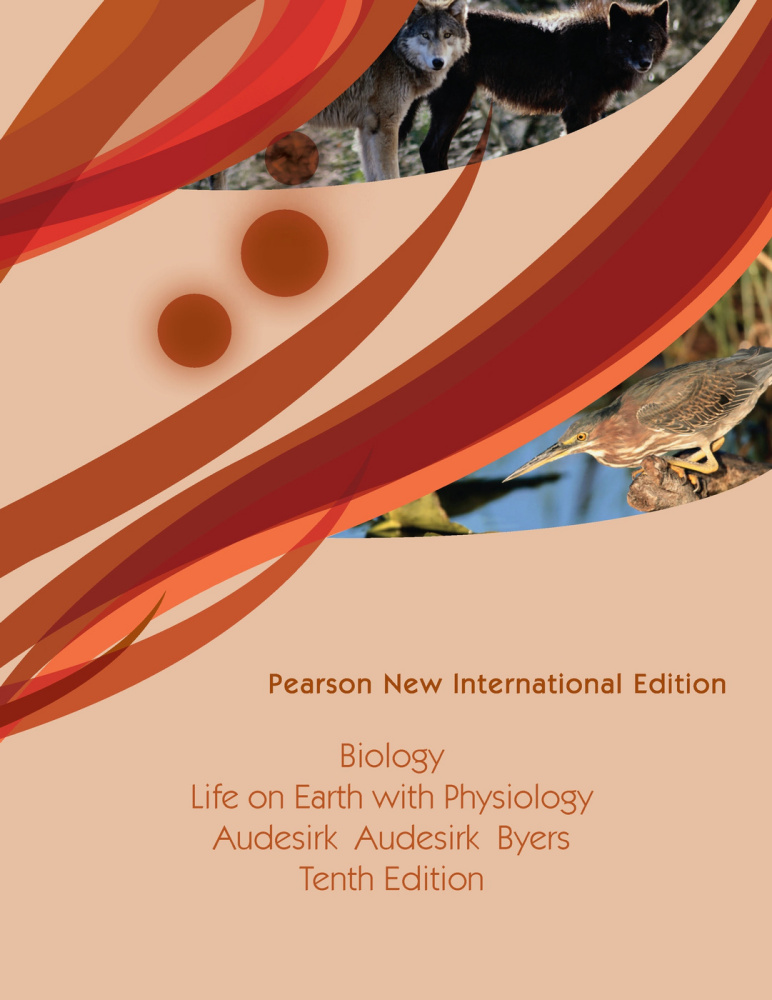 Biology: Pearson New International Edition