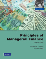 Principles of Managerial Finance: Global Edition