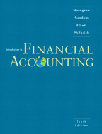 Introduction to Financial Accounting: Global Edition