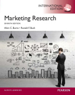 Marketing Research, International Edition