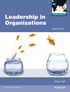 Leadership in Organizations: Global Edition