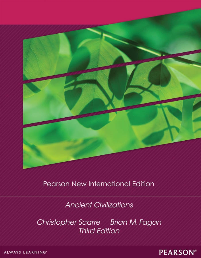 Ancient Civilizations:Pearson New International Edition