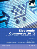 Electronic Commerce 2012 Global Edition