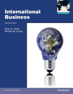 International Business: Global Edition