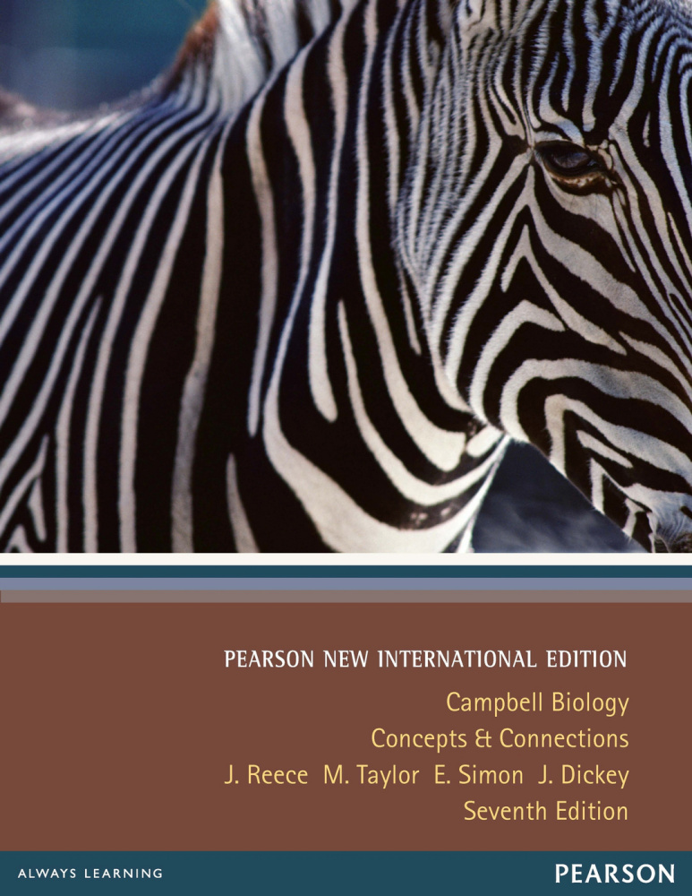Campbell Biology: Pearson New International Edition