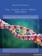 Essentials of Genetics: Pearson New International Edition
