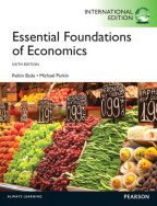 Essential Foundations of Economics: International Edition