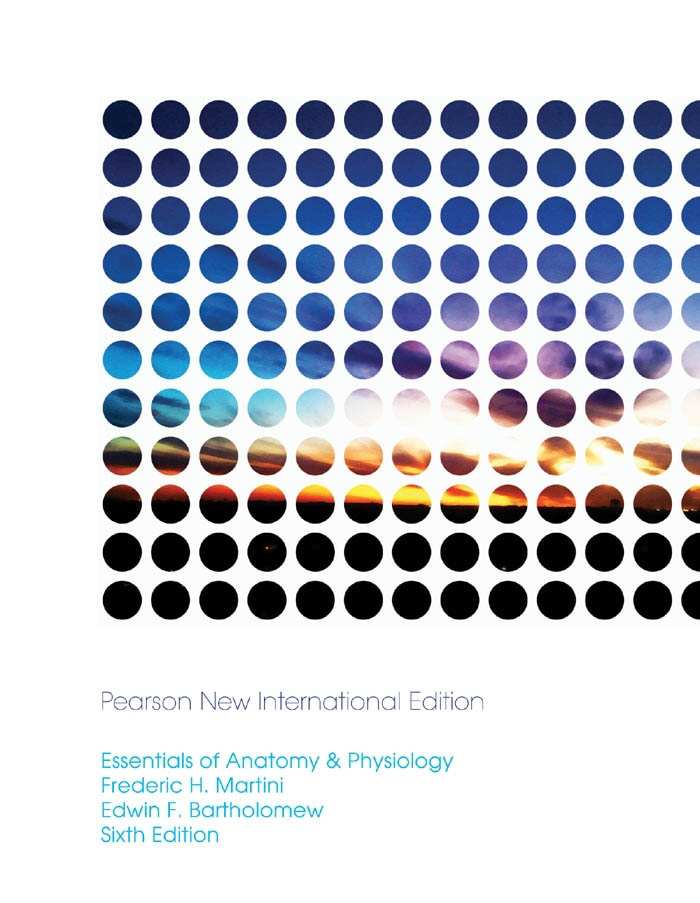 Essentials of Anatomy & Physiology: Pearson New International Edition