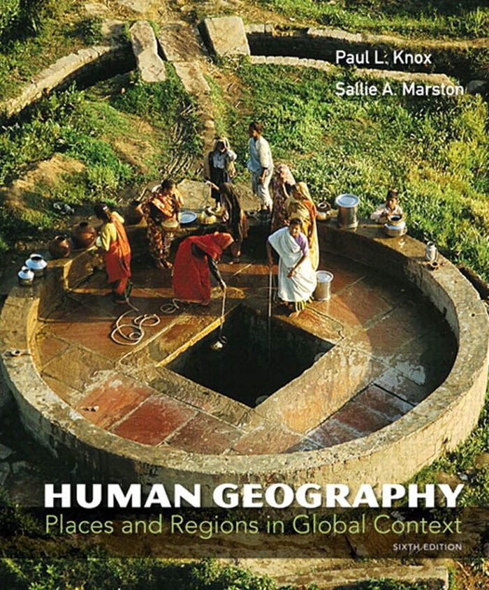 Human Geography: Pearson New International Edition