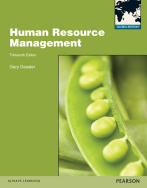 Human Resource Management: Global Edition