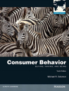 Consumer Behavior: Global Edition