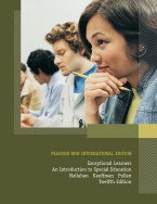 Exceptional Learners: Pearson New International Edition