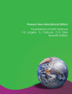 Foundations of Earth Science: Pearson New International Edition