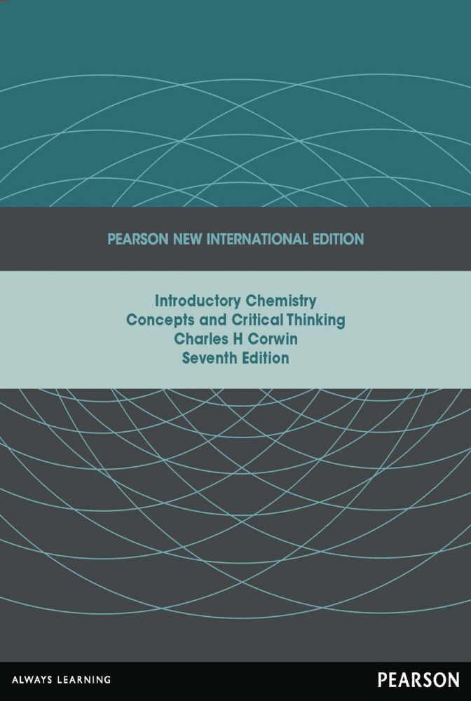 Introductory Chemistry: Pearson New International Edition