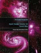 Cosmic Perspective, The: Pearson New International Edition