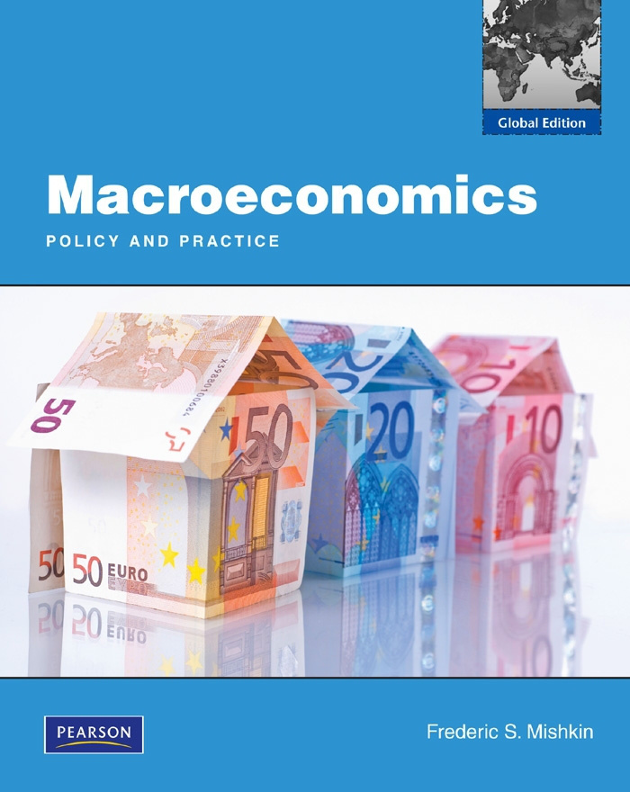 Macroeconomics Global Edition