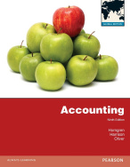 Accounting: Global Edition