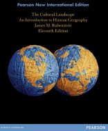 Cultural Landscape, The: Pearson New International Edition